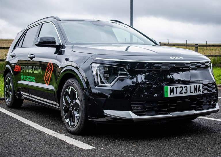 JSM Driving